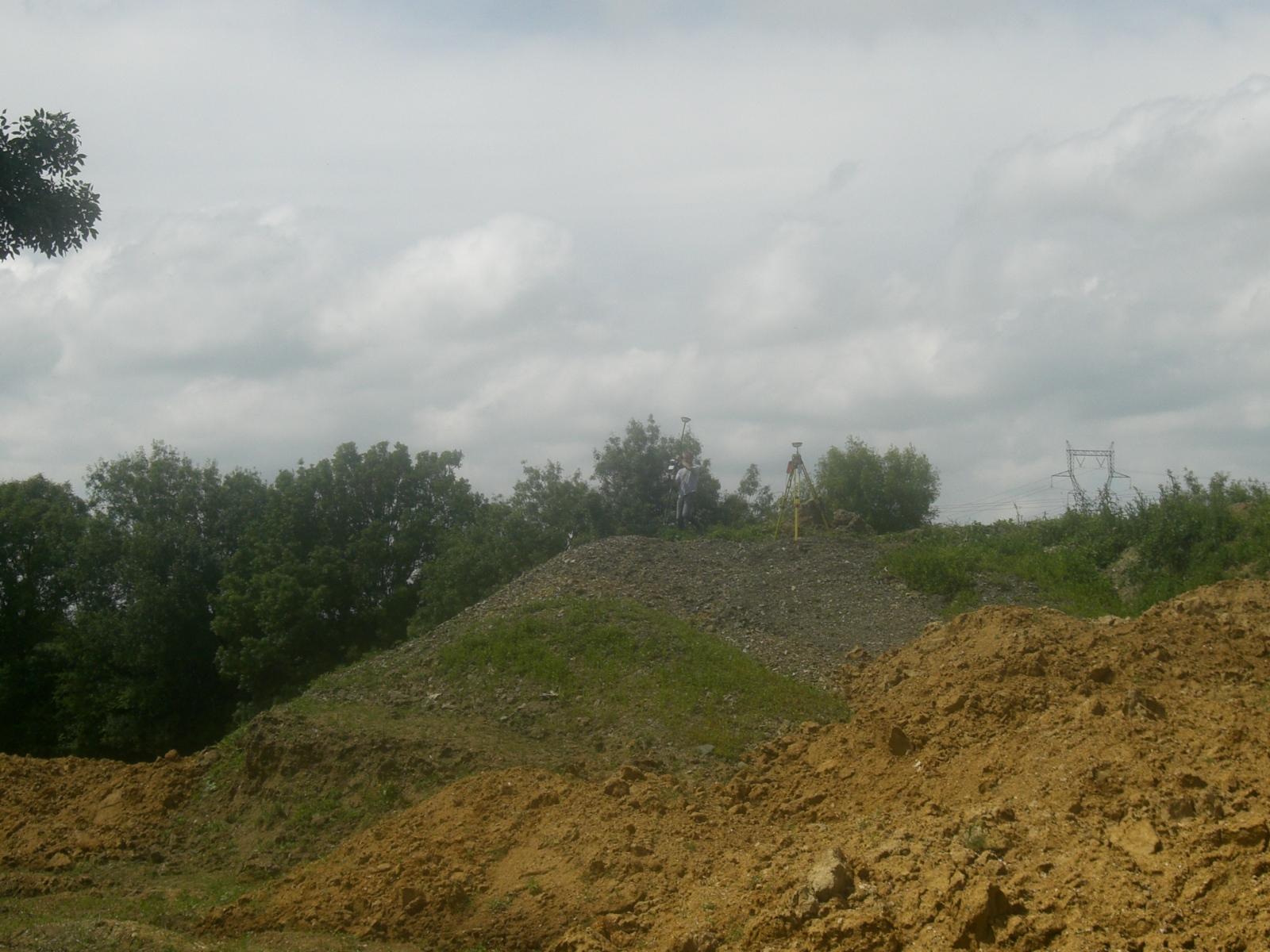 dossier Installation de Stockage de déchets Inertes ISDI